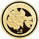 平成27年桜の通り抜け記念メダル「一葉」