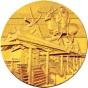 国宝章牌『春日大社』